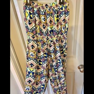 Women's Jumpsuit by Rue 21 size small